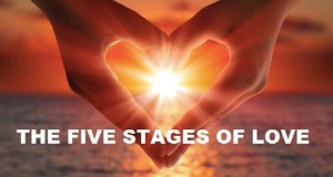 Five Stages of Love