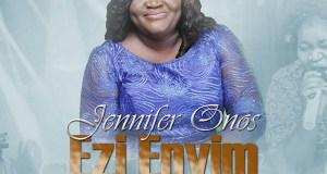 Jennifer Onos