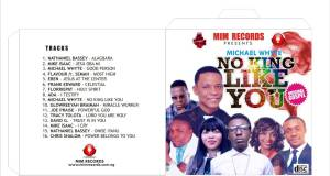No King Like You Gospel Mixtape