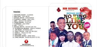 No King Like You Gospel Mixtape