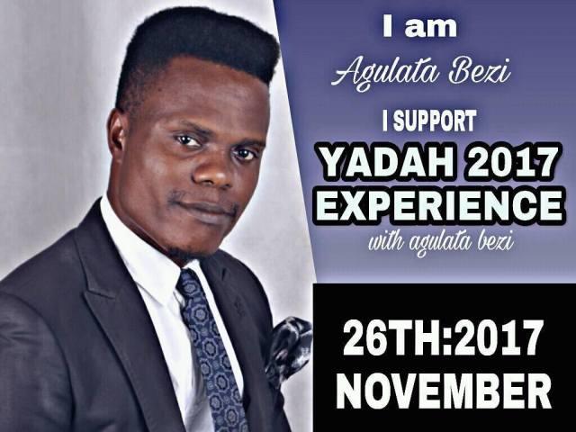 Yadah 2017 Experience