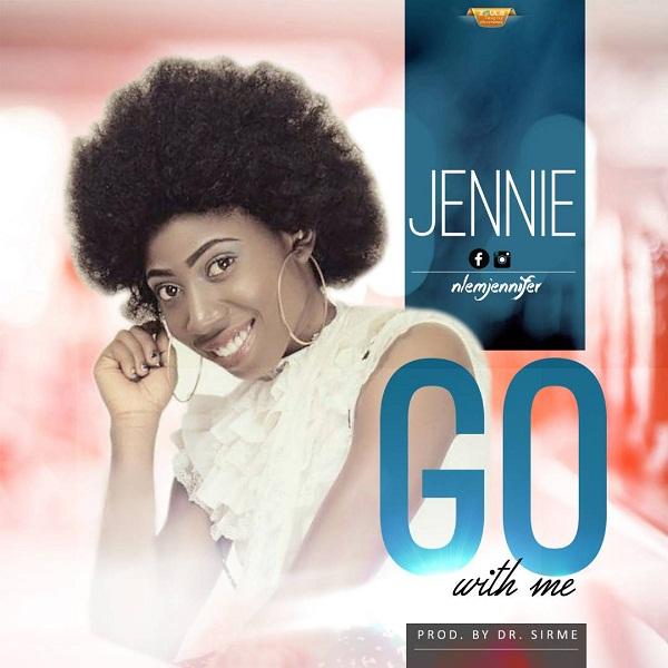 Jennie - Go With Me