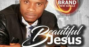 Israel Koloh - Beautiful Jesus
