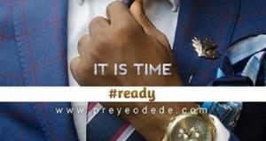 Preye Odede Set Internet Agog