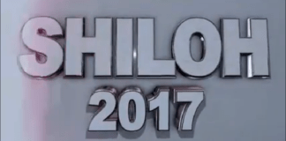Shiloh 2017 'A New Dawn' Opening Session
