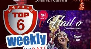 Unveil Top 6 Weekly Updates