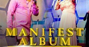 Beebee Ladirin - Manifest album
