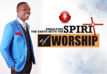 Gospel Musician and Choir