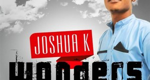 Joshua K - Wonders