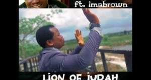 Kingstan - Lion of Judah