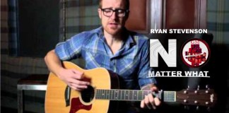 Ryan Stevenson No Matter What Ft Bart Millard