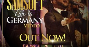 Sing Out Project' With Samsoft Live In Germany