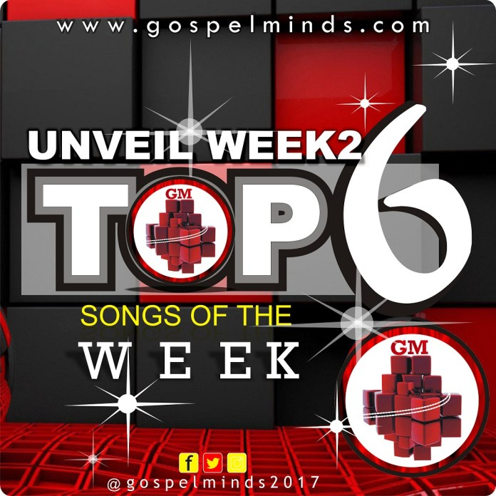 Unveil Top 6 Songs