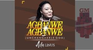 Ada Linus - Agbanwe Agbanwe