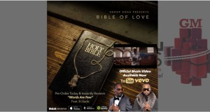 Bible of Love by Snoop Dogg