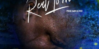 Big B - Real To Me