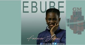 Forever James - Ebube Chukwu