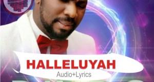 Halleluyah - David G