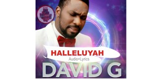 Halleluyah by David G