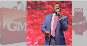 Pastor Isaac Oyedepo