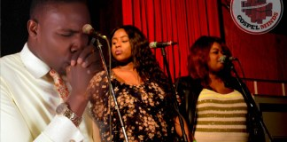 5 Things you should know as BACKUP SINGERS
