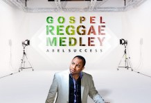 Abel Success - Gospel Reggae Medley