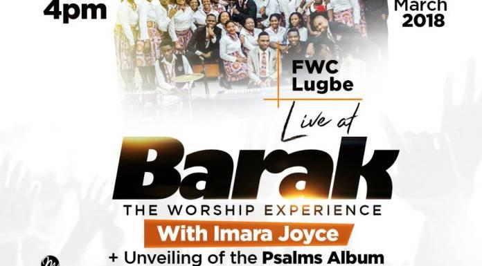 FWC Choir Lugbe