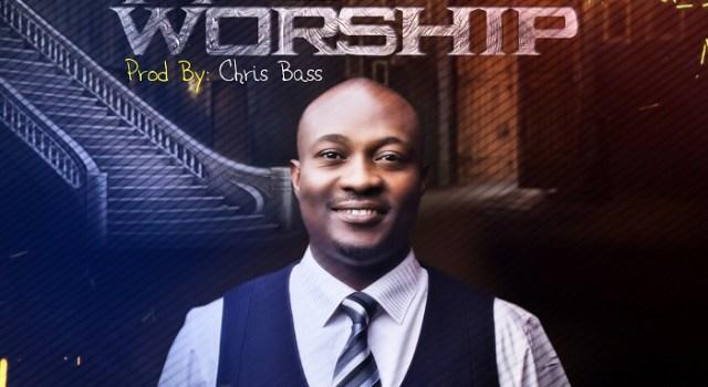 Israel De Minstrel - Made To Worship