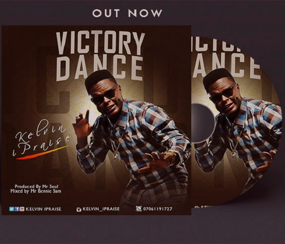 Kelvin iPraise - Victory Dance