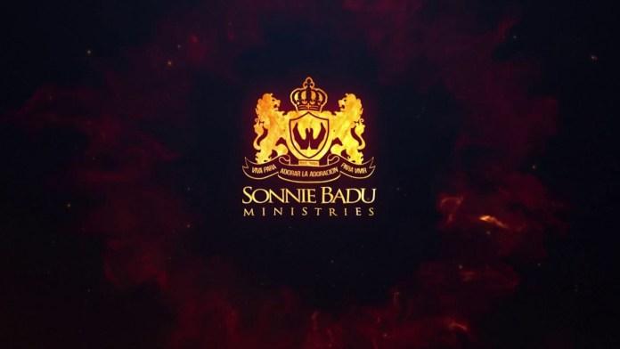 Sonnie Badu - I Hail You
