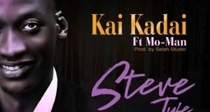 Steve Tufe - Kai Kadai Ft Mo-Man