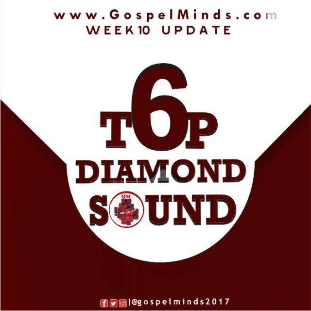 TOP SIX DIAMOND SOUND