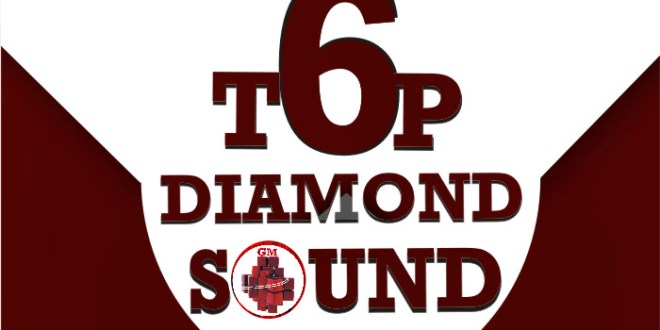 TOP SIX DIAMOND SOUND