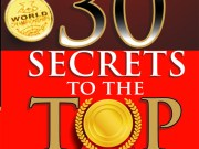 30 Secrets To The Top by Dr Paul Enenche
