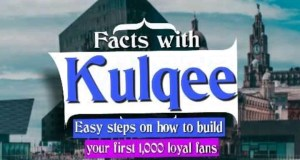 Easy Steps On How To Build Your First 1,000 loyal fans.