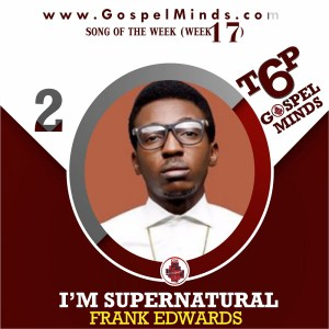 Frank Edwards – I m Supernatural
