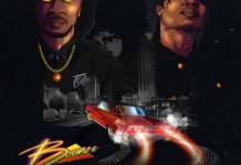 Hip-Hop artist Ray June Feat. KB - Bounce