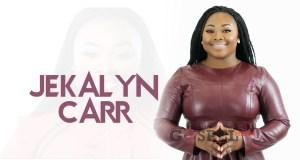 Jekalyn Carr is turning 21