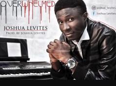 Joshua Levites - Overwhelmed