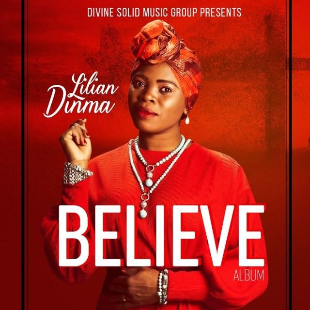Lilian Dinma - Believe