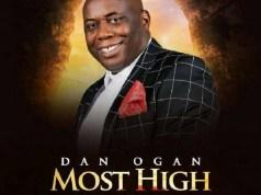 Most High - Dan Ogan
