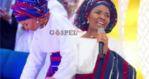 21 Things You Should Know About Pastor (Mrs) Faith Oyedepo21 Things You Should Know About Pastor (Mrs) Faith Oyedepo