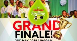 Spelling Bee Nigeria Grand Finale
