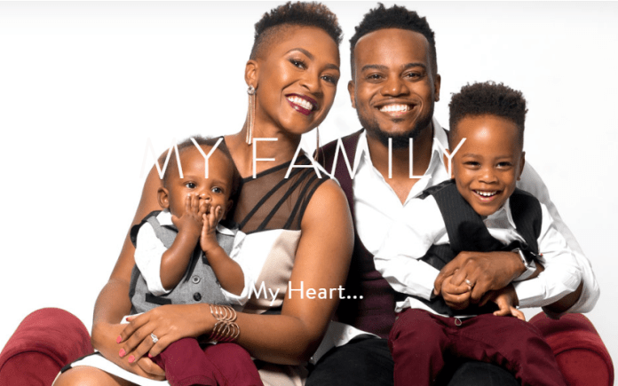 Travis Greene credit wife for Preaching The House Down