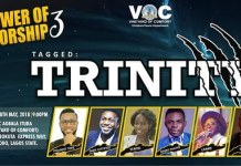 CAC Agbala Itura VOC Presents Power Of Worship 3