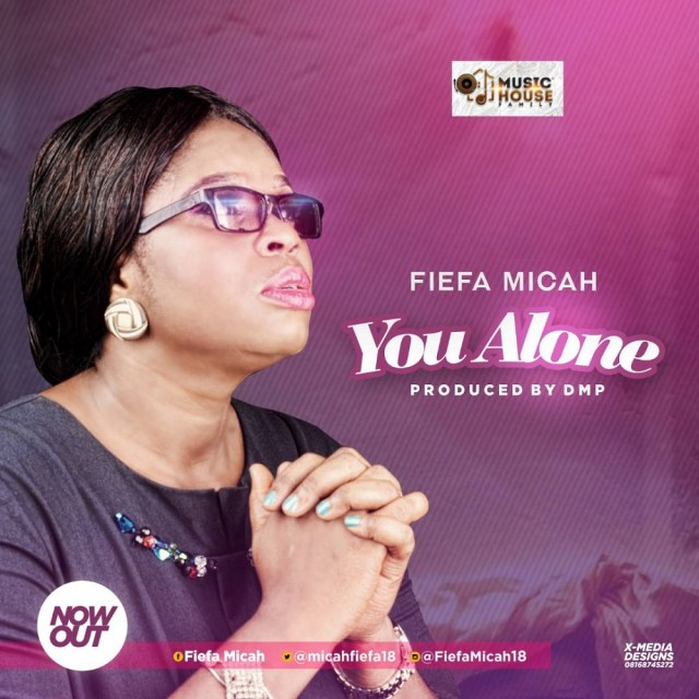 Stream You Alone Fiefa Micah