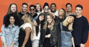 Hillsong Young Free