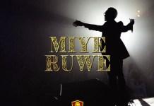 Miye Ruwe - Frank Edwards