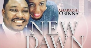 New Dawn - Amarachi Obinna