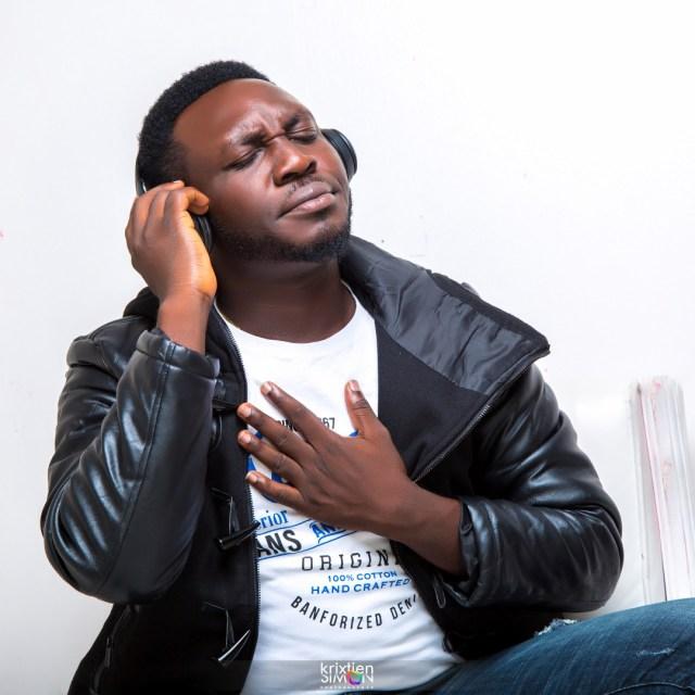Popular Nigerian Gospel singer Dare Justified